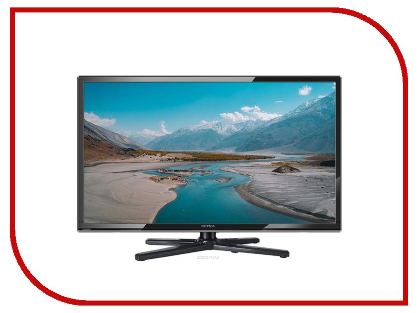 Телевизор SUPRA STV-LC22LT0030F телевизор supra stv lc24t660wl