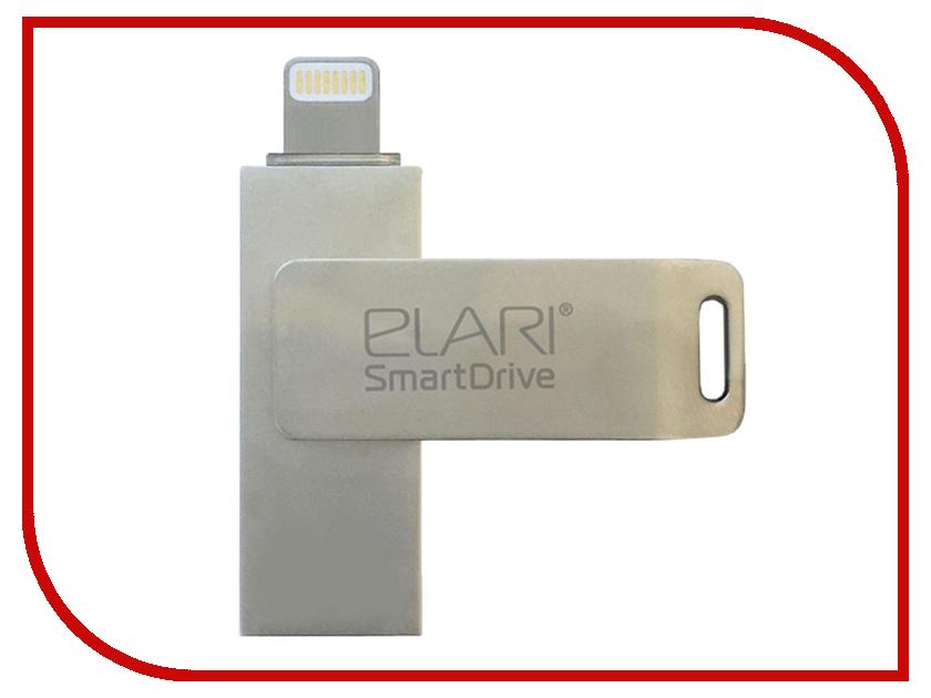 USB Flash Drive 32Gb - Elari SmartDrive USB 3.0 smartdrive
