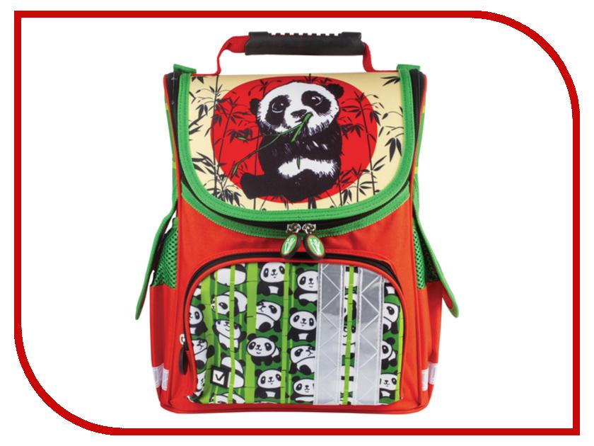 Рюкзак BRAUBERG Панда Жесткокаркасный 226908 brauberg brauberg рюкзак универсальный камуфляж голубой