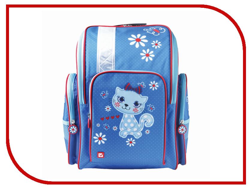 Рюкзак BRAUBERG Китти Жесткокаркасный 226917 brauberg brauberg рюкзак кантри синий