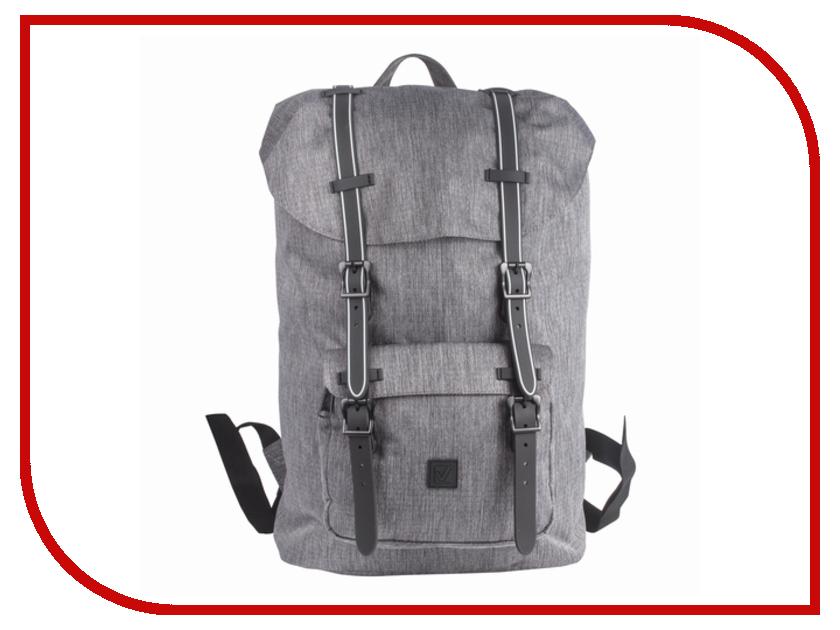 Рюкзак BRAUBERG Кантри Grey 227082 brauberg brauberg рюкзак универсальный камуфляж голубой