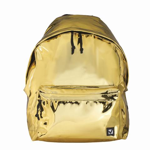 Рюкзак BRAUBERG Винтаж Gold 227094
