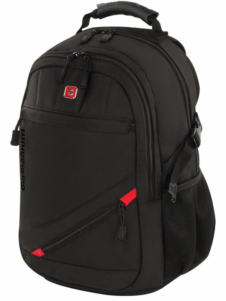 Рюкзак B-Pack S-01 Black 226947