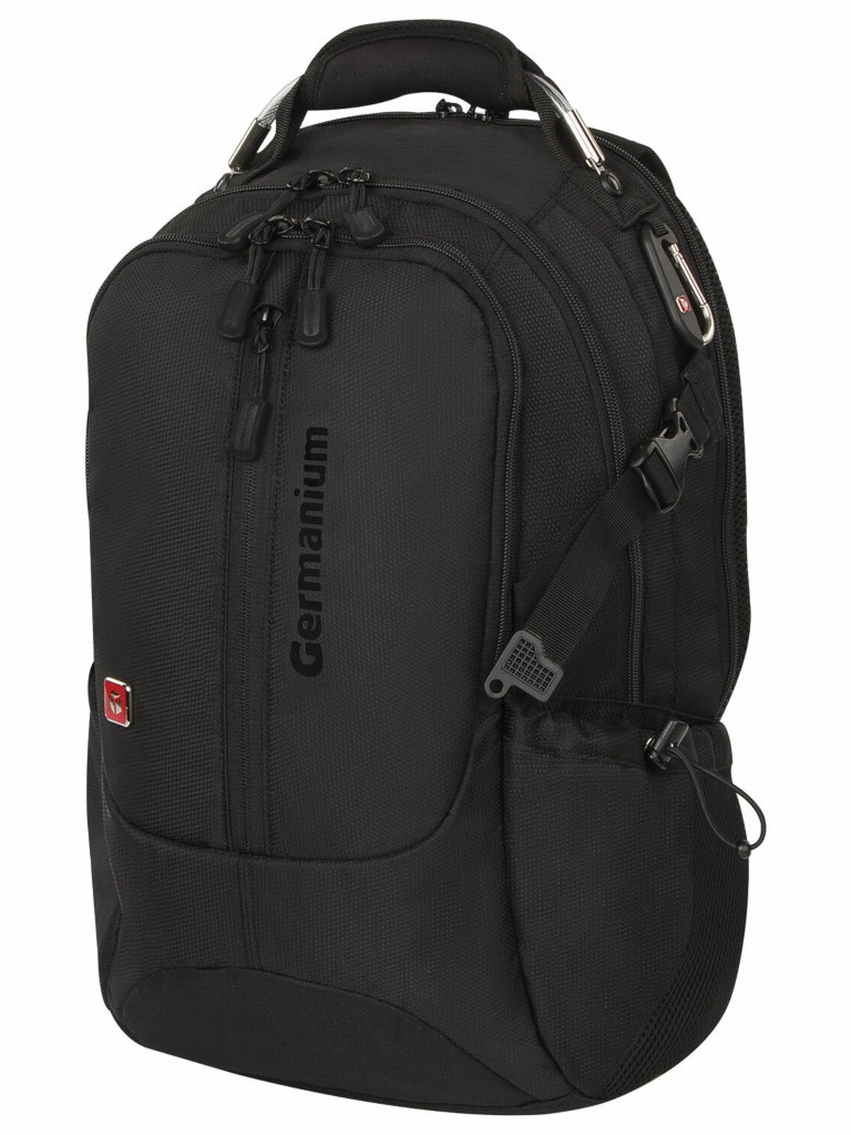 Рюкзак B-Pack S-02 Black 226948 brauberg b pack s 03 черный