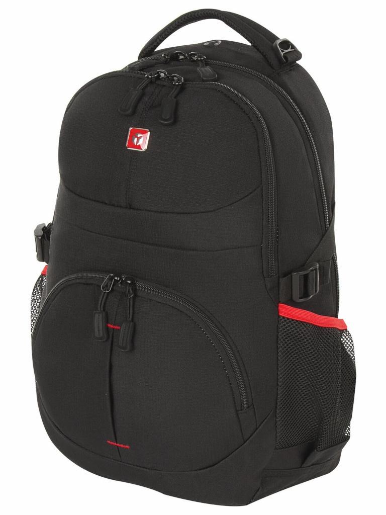 Рюкзак B-Pack S-06 Black 226953