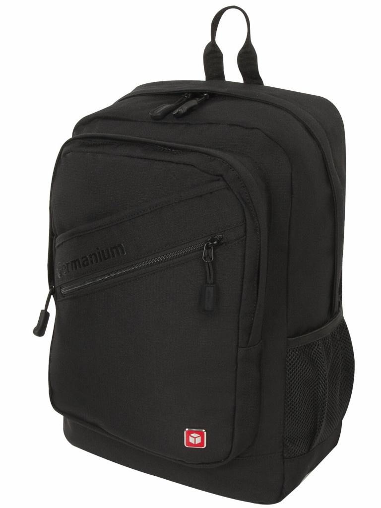 Рюкзак B-Pack S-09 Black 226956