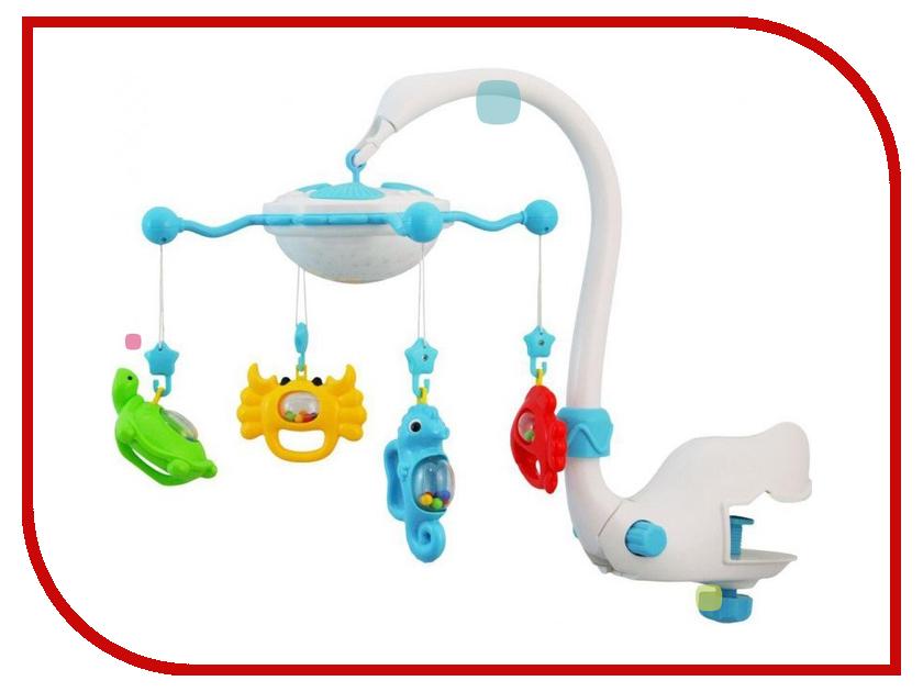 Музыкальный мобиль Baby Mix Подводный мир BT9001