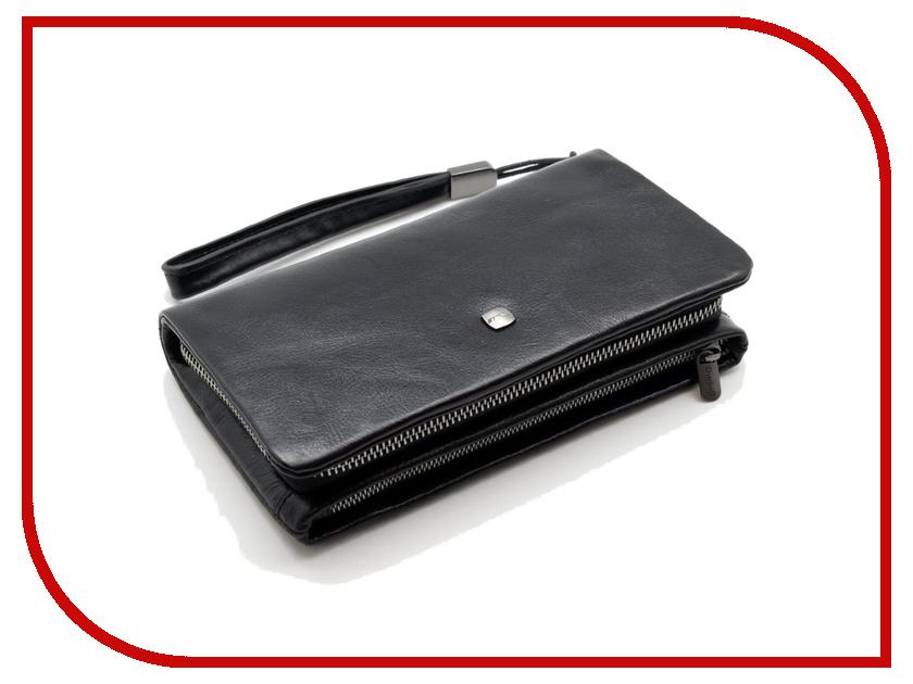 мужские портмоне / кошельки с чипами / визитницы