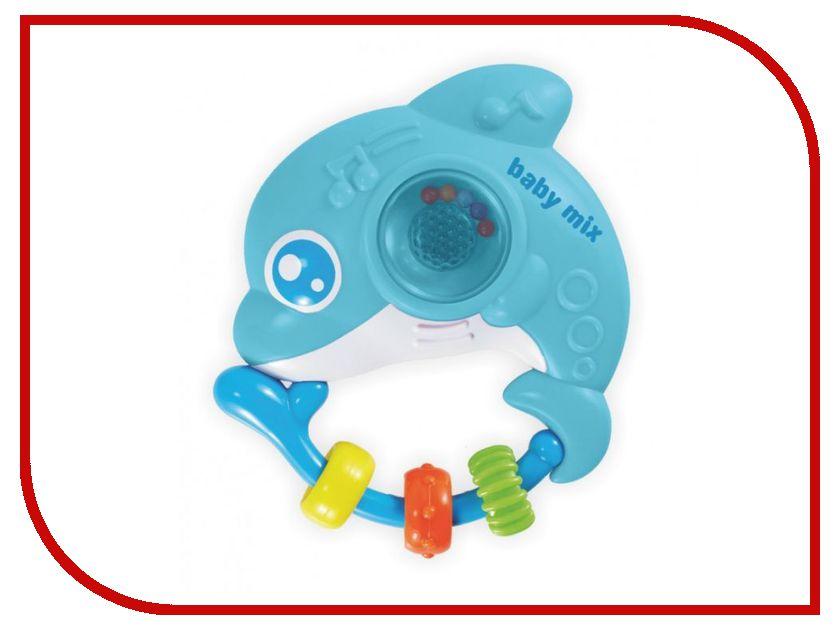 Погремушка Baby Mix Дельфин PL380040
