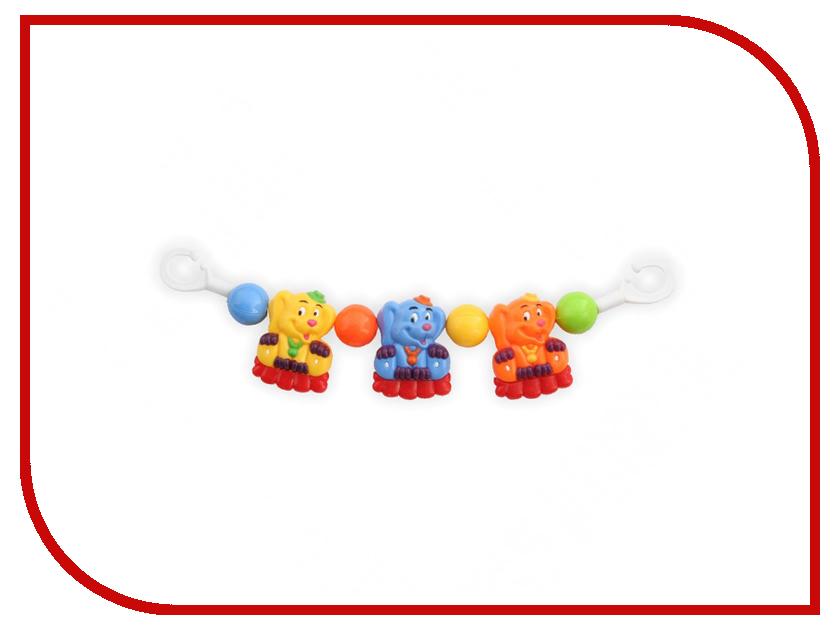 Игрушка Baby Mix Собачки 165-136