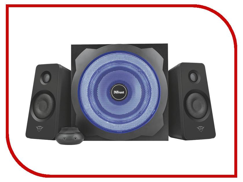 Колонка Trust Gxt 628 2.1 Illuminated Speaker Set Limited Edition 20562 зонт trust 30471 60