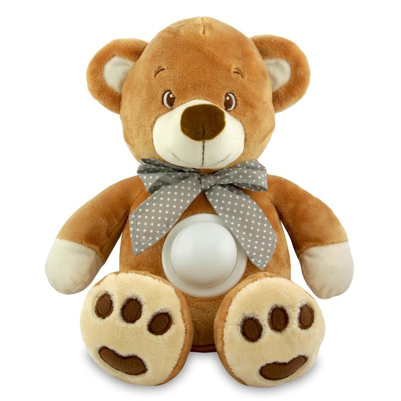 Игрушка Baby Mix Bear 13138