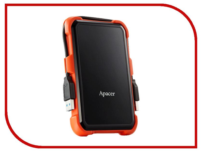 Жесткий диск Apacer AC630 1Tb AP1TBAC630T-1