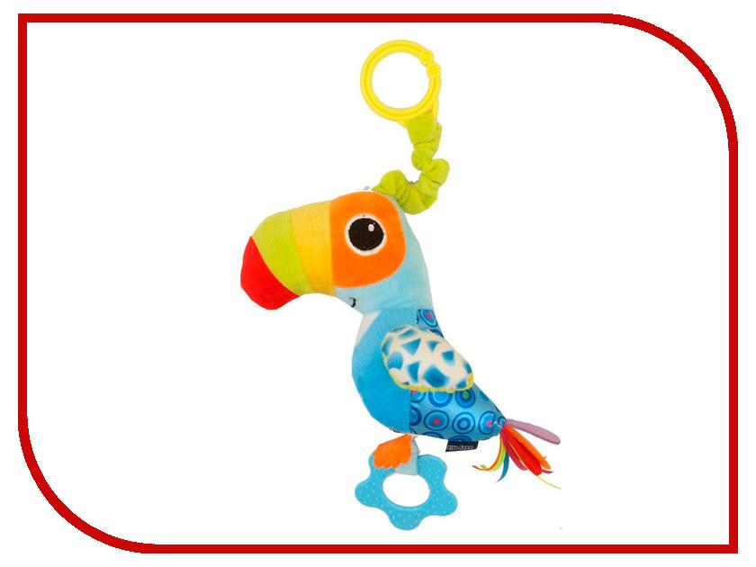Игрушка Baby Mix Toucan 15997 T игрушка t toyz wb t car открытые двери yellow 4601234567879