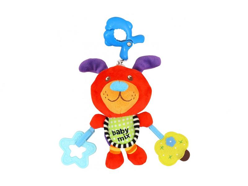 Игрушка Baby Mix Собачка 1122