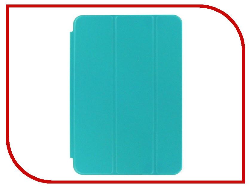 Аксессуар Чехол Krutoff Smart Case для iPad mini Blue 10629