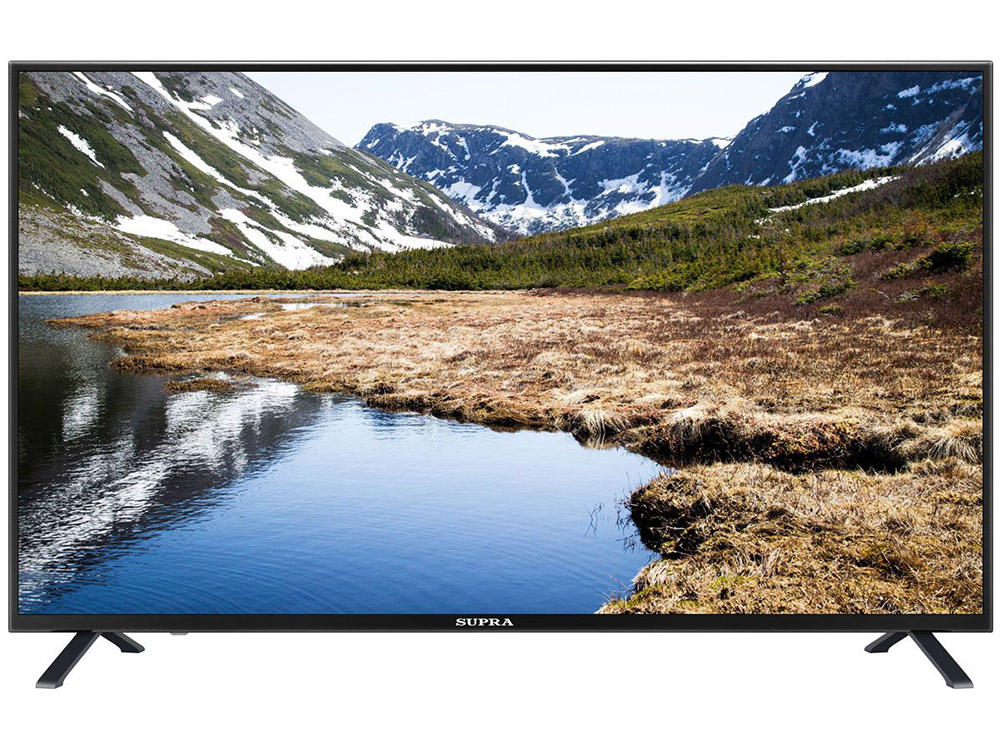 Телевизор SUPRA STV-LC55LT0010F все цены