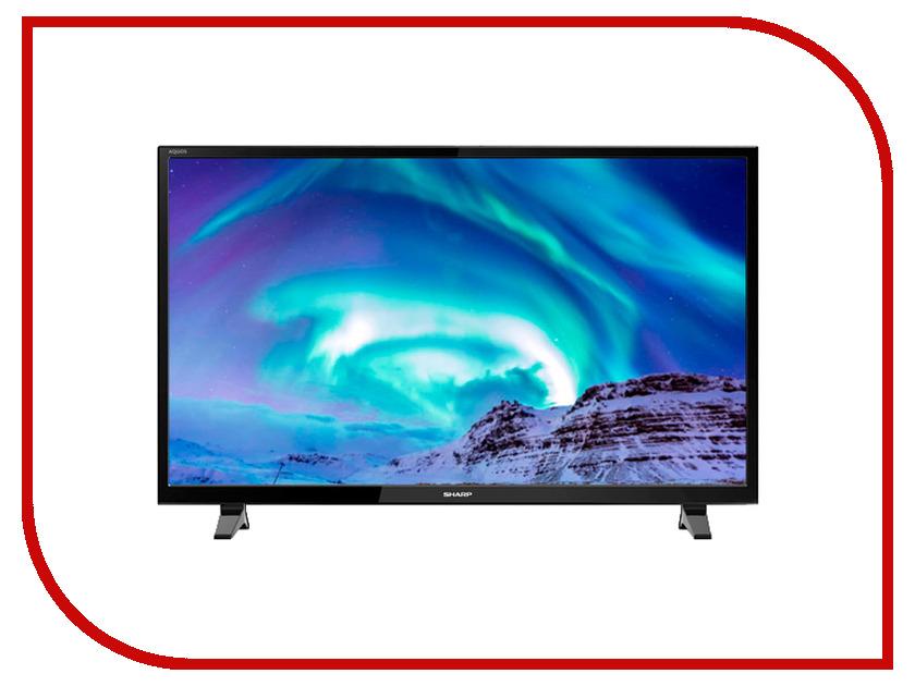 Телевизор Sharp LC-32HG3142E телевизор sharp lc 65cug8052e