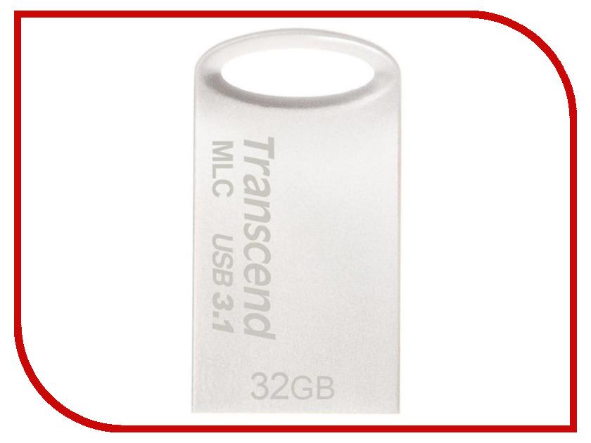 USB Flash Drive Transcend JetFlash 720S 32Gb transcend ts32gmts400