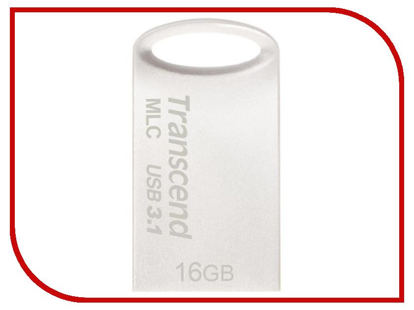 USB Flash Drive Transcend JetFlash 720S 16Gb transcend ts32gmts400
