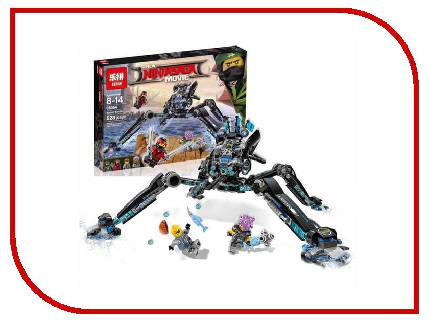 Конструктор Lepin Ninjago Series Водяной Робот 528 дет. 06054