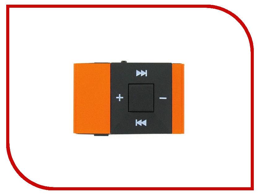 Плеер Krutoff 46020 Orange