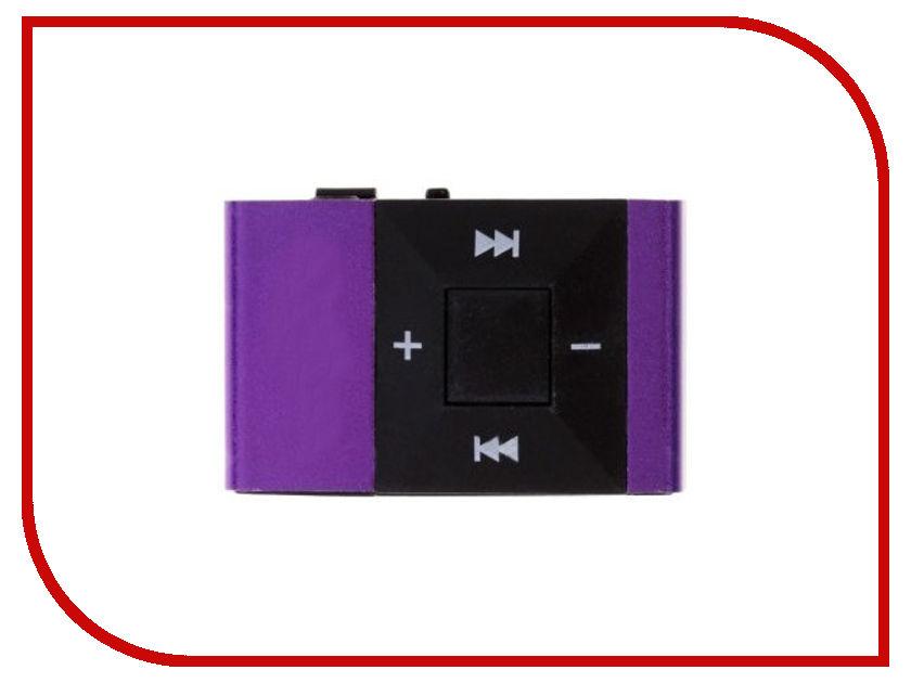 Плеер Krutoff 46017 Purple