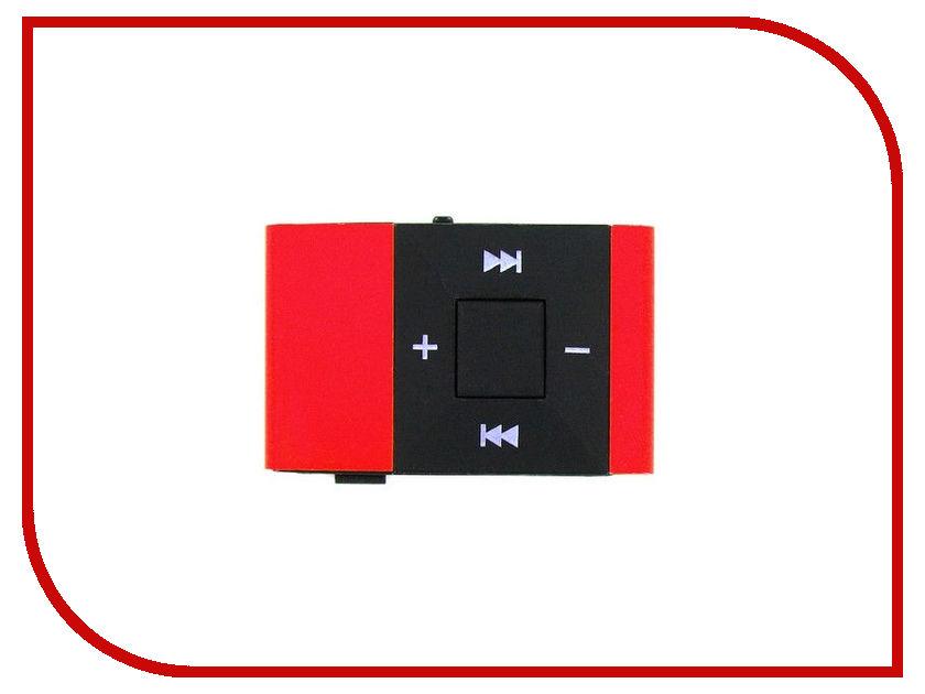 Плеер Krutoff 46022 Red аксессуар krutoff lightning u2 120i strong 1 2m red 14730