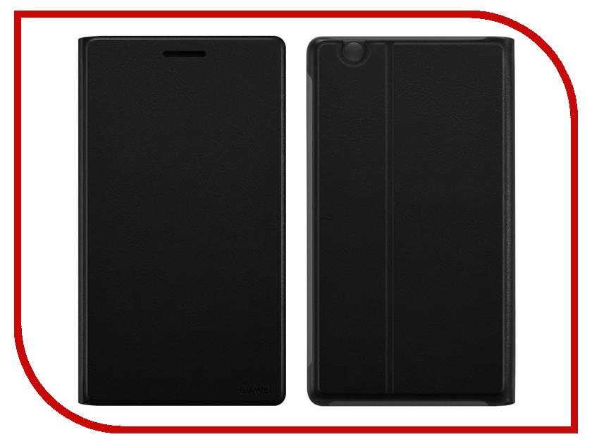 Аксессуар Чехол Huawei Tablet Sleeve T3 7.0 Black 51992112