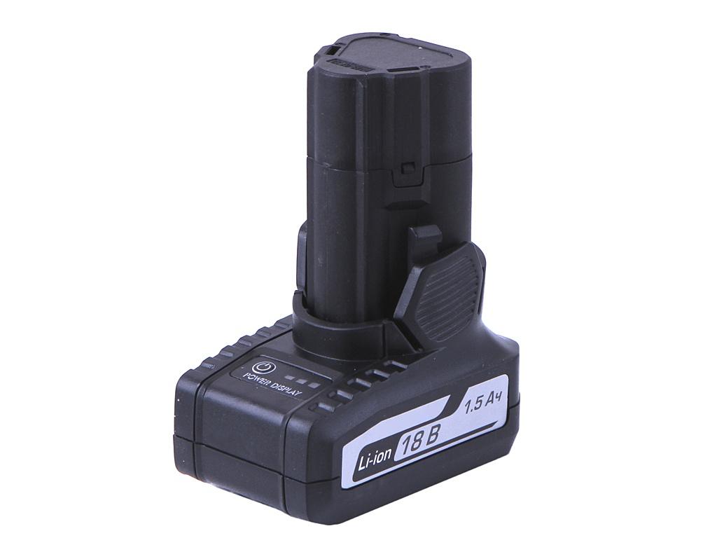 Аккумулятор Интерскол ДА-18ЭР Li-ion 1.5Ah 18V 2400.016
