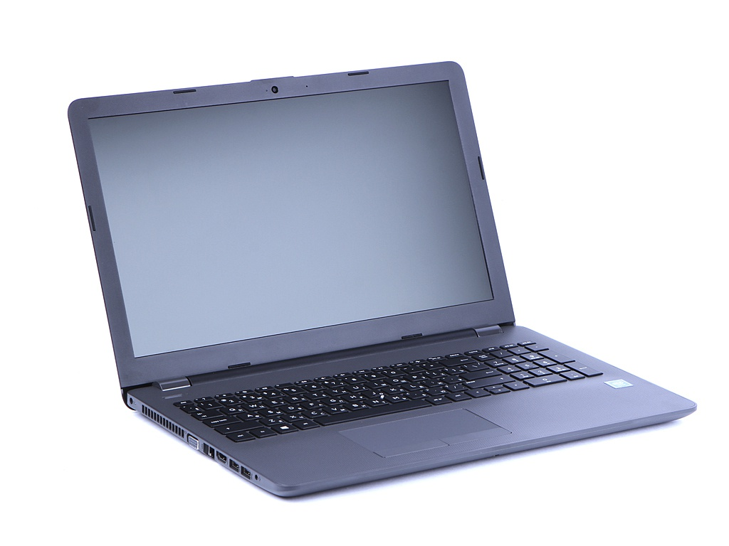 Ноутбук HP 250 G6 2SX58EA (Intel N3350 1.1 GHz/4096Mb/500Gb/Intel HD Graphics/Wi-Fi/Bluetooth/Cam/1366x768/DOS) ноутбук hp chromebook 11 g6 3gj79ea intel celeron n3350 1 1 ghz 4096mb 32gb no odd intel hd graphics wi fi bluetooth cam 11 6 1366x768 chrome os
