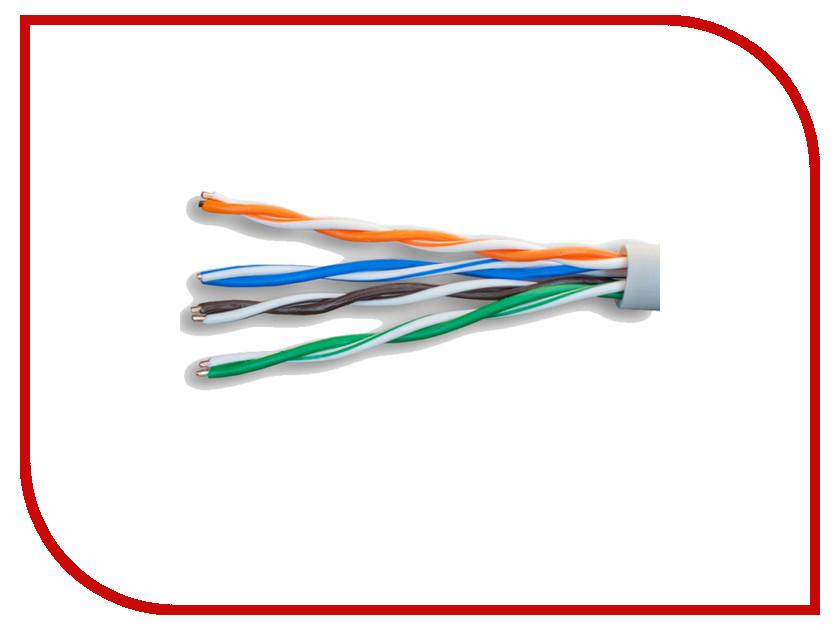 Сетевой кабель Suprlan Standard UTP 24 AWG Cat.5e
