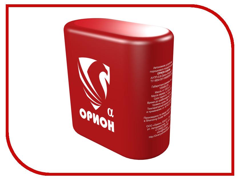Орион Альфа-У1-ТУ