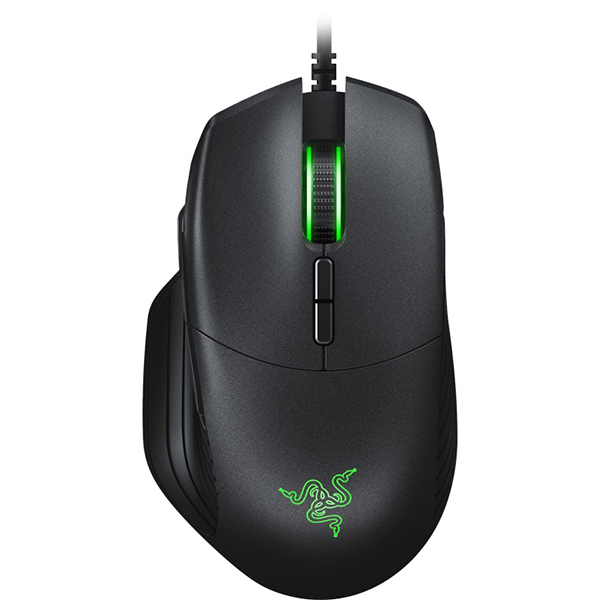 Мышь Razer Basilisk RZ01-02330100-R3G1 мышь проводная razer mamba chroma tournament black usb rz01 01370100 r3g1