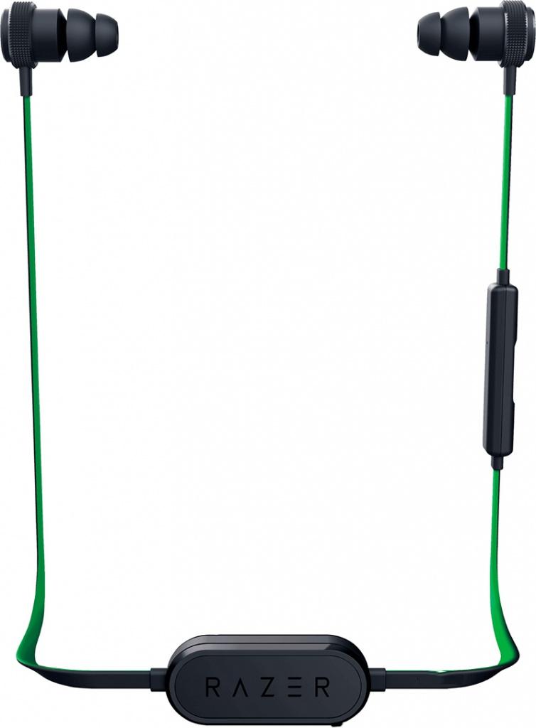 Наушники Razer Hammerhead BT Bluetooth RZ04-01930100-R3G1 — Hammerhead BT Bluetooth