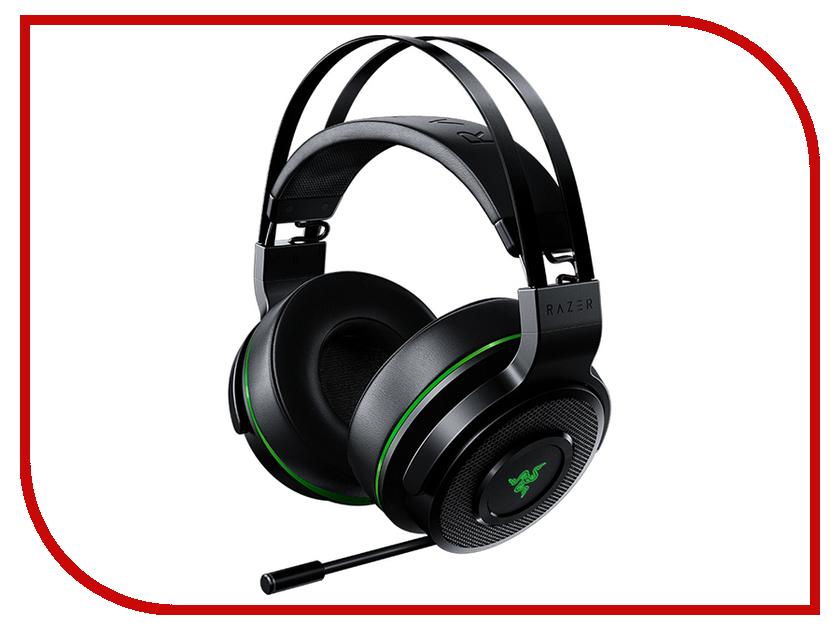 Razer Thresher Ultimate for Xbox One RZ04-01480100-R3G1 гарнитура razer hammerhead зеленый rz04 02420100 r3g1