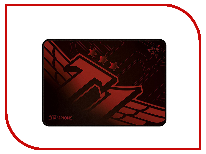 Коврик Razer Goliathus Speed Medium SKT T1 RZ02-01072300-R3M1 djt10f21 11jb [ circular mil spec connectors djt 11c 11 12 skt re] mr li