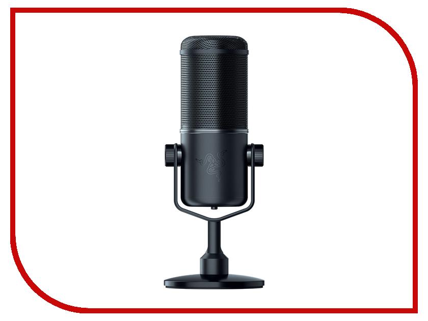 Микрофон Razer Seiren Elite RZ19-02280100-R3M1 чехол razer carrying case for razer seiren