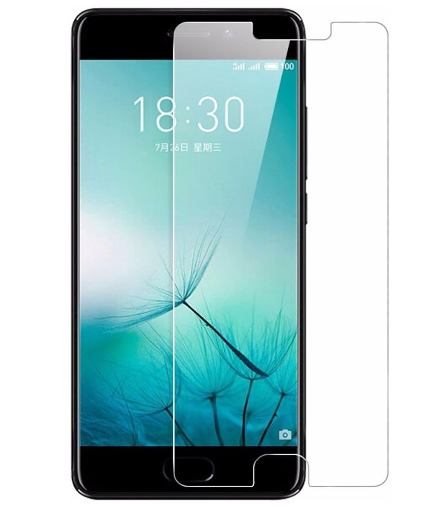 Аксессуар Защитное стекло для Meizu Pro 7 Onext 41374 защитное стекло onext для nokia 7 plus 2018 641 41768