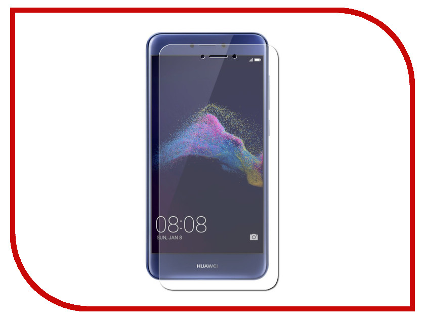Аксессуар Защитное стекло Huawei Honor P8 Lite 2017 Solomon аксессуар защитное стекло meizu u20 solomon full cover white