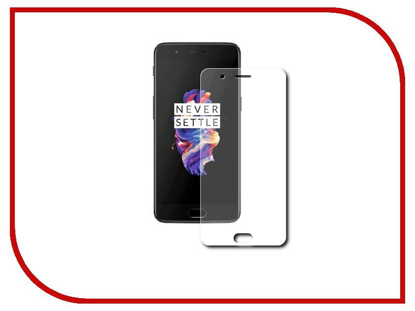Аксессуар Защитное стекло OnePlus 5 Solomon аксессуар защитное стекло lenovo vibe c2 c2 power solomon