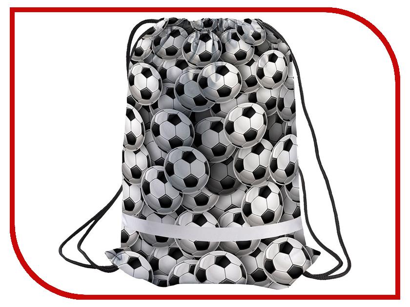 Мешок для обуви Berlingo Football MS05006 256491 football manager 2014 игра для pc