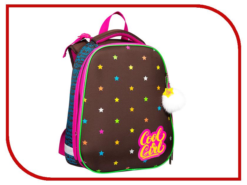 Рюкзак Berlingo Expert Cool Girl Pink RU038003 254921