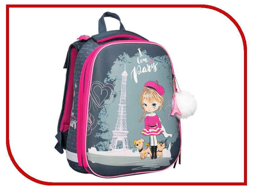 Рюкзак Berlingo Expert Paris Style RU038006 254924