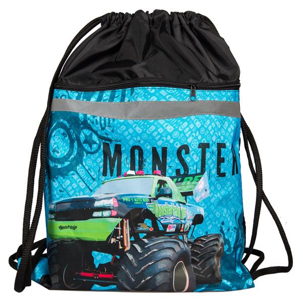 Мешок для обуви ArtSpace Monster Truck МО-26-2св_15668 253714