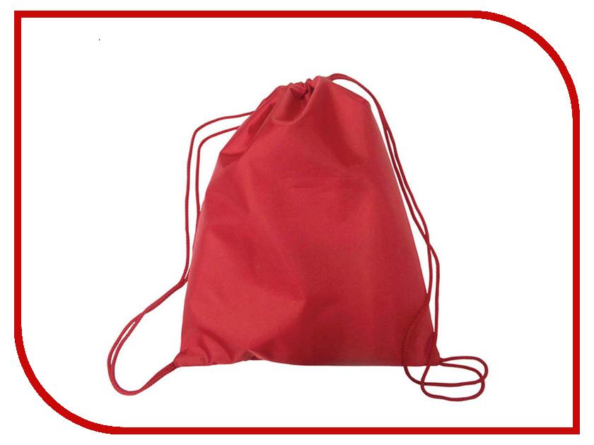 Мешок для обуви ArtSpace Red М10_1202 171199 рюкзак artspace freedom bdg 16016 257827
