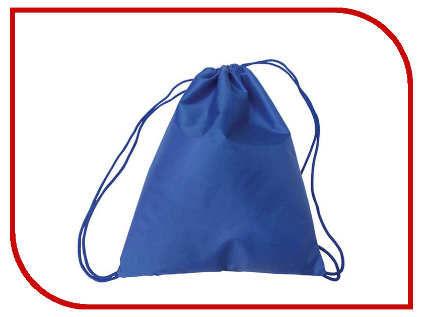 Мешок для обуви ArtSpace Blue М10_1203 171203 мешок для обуви artspace детские персонажи мдо 17694 254798