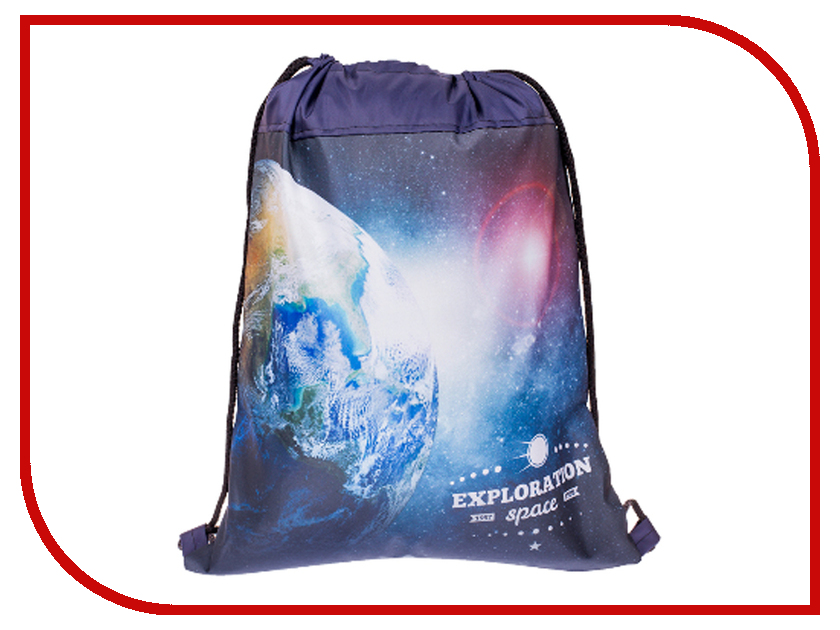 Мешок для обуви ArtSpace Планета МК_9684 230870 рюкзак artspace freedom bdg 16016 257827