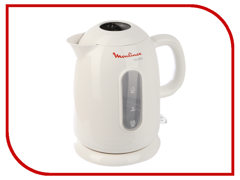 Чайник Moulinex Noveo BY 282130