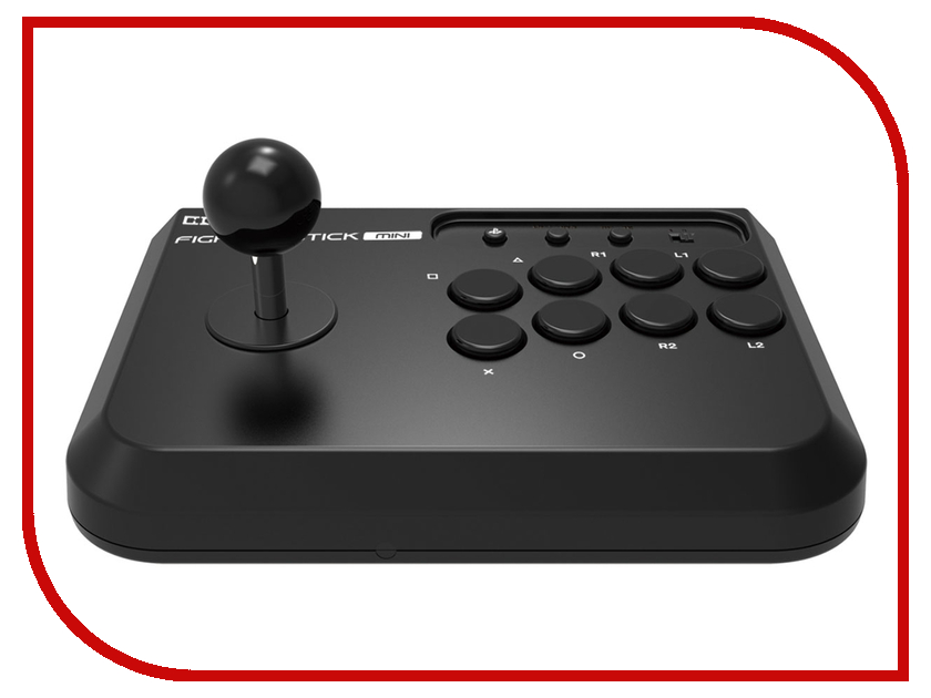 Аркадный Стик Hori Fighting Stick Mini PS4-043E цена